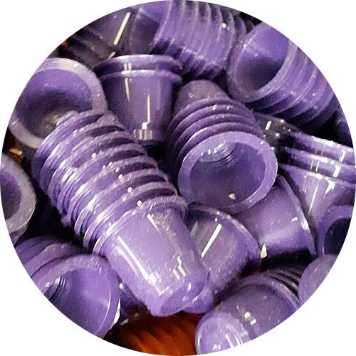 Achat / collecte de déchets plastiques